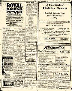 Hayward Twice a Week Review, December 20, 1912, Page 7