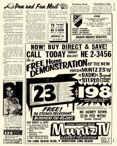 Independent Press Telegram, May 19, 1963, Page 158