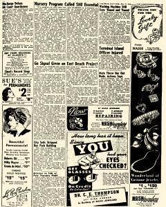 Long Beach Independent, October 17, 1945, Page 5