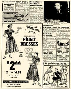 Long Beach Independent, May 02, 1949, Page 4