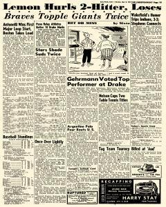 Long Beach Independent, May 02, 1949, Page 19