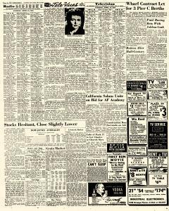 Long Beach Independent, April 13, 1954, Page 8