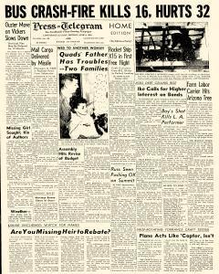 Press Telegram, June 08, 1959, Page 1