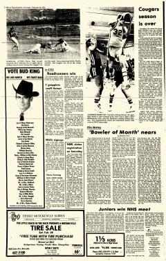 Norco Pony Express, February 26, 1976, Page 4