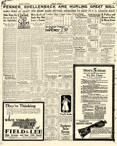 Oakland Tribune, May 06, 1924, Page 30