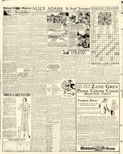 Oakland Tribune, July 04, 1932, Page 6