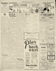 Oxnard Daily Courier, May 07, 1926, Page 2