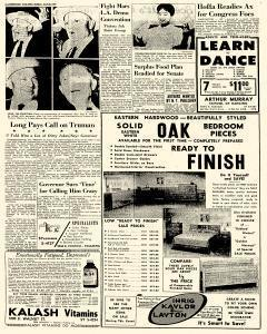 Independent Star News, July 26, 1959, Page 4