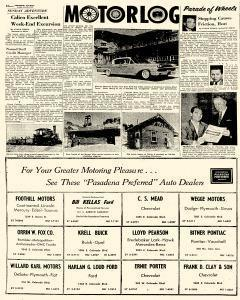 Independent Star News, July 26, 1959, Page 16