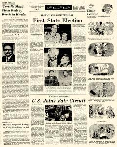 Independent Star News, July 26, 1959, Page 9
