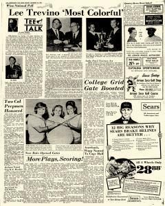 Independent Star News, December 22, 1968, Page 22