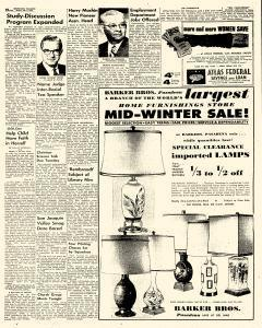 Pasadena Independent Star News, February 02, 1958, Page 10
