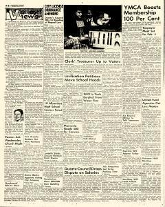 Pasadena Independent Star News, February 02, 1958, Page 12