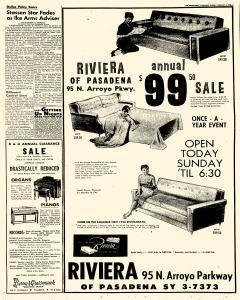 Pasadena Independent Star News, February 02, 1958, Page 3