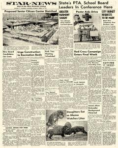 Star News newspaper archives