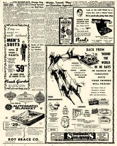 Star News, December 06, 1957, Page 6