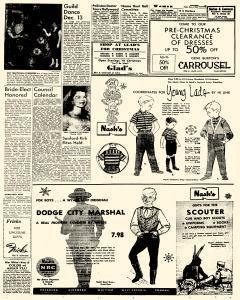Star News, December 06, 1957, Page 9