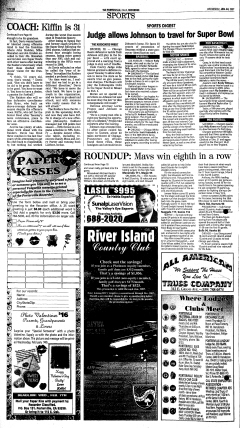 Porterville Recorder, January 24, 2007, Page 54