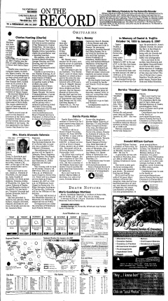 Porterville Recorder, January 24, 2007, Page 47