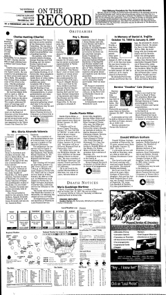 Porterville Recorder, January 24, 2007, Page 26