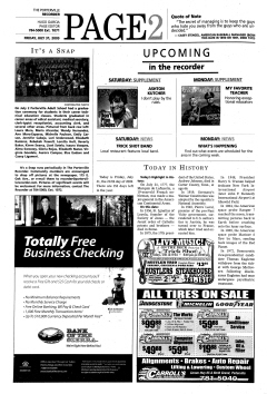 Porterville Reporter, July 31, 2009, Page 2