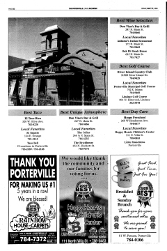 Porterville Reporter, July 31, 2009, Page 46