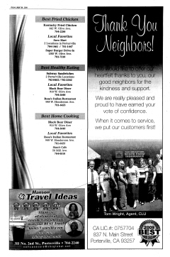 Porterville Reporter, July 31, 2009, Page 41