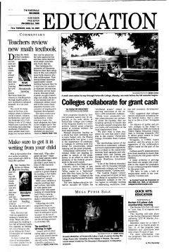 Porterville Reporter, August 18, 2009, Page 7