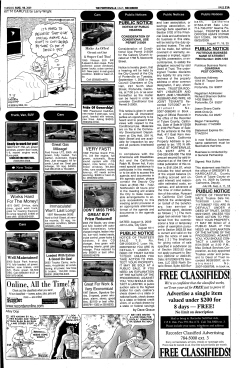 Porterville Reporter, August 18, 2009, Page 21