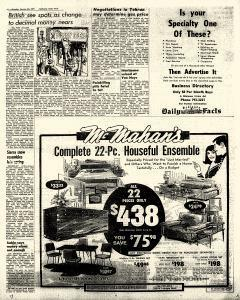 Redlands Daily Facts, January 25, 1971, Page 20