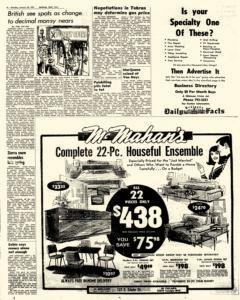 Redlands Daily Facts, January 25, 1971, Page 6