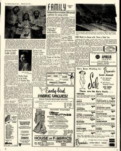 Redlands Daily Facts, January 25, 1971, Page 8