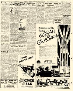 San Mateo Times, February 08, 1939, Page 6