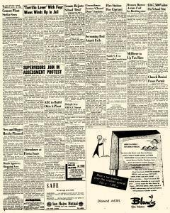San Mateo Times, August 12, 1952, Page 2