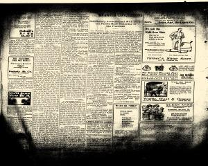 Santa Ana Evening Blade, August 03, 1905, Page 1