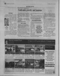 Santa Ana Fountain Valley View, December 13, 2012, Page 2
