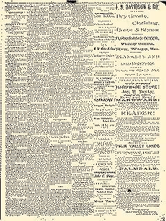 South Riverside Bee, February 23, 1888, Page 3