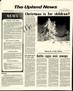 Upland News, December 24, 1970, Page 2