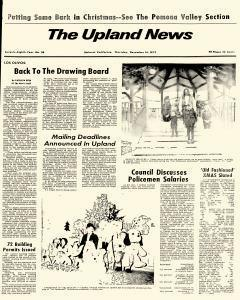 Upland News, December 14, 1972, Page 2