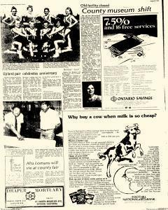 Upland News, August 08, 1974, Page 12