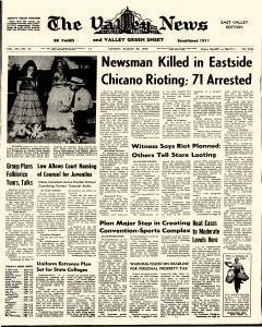 Van Nuys Valley News, August 30, 1970, Page 45