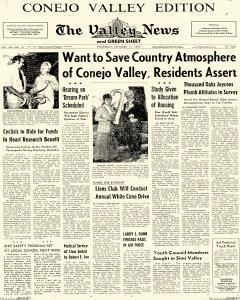 Van Nuys Valley News, October 11, 1973, Page 20
