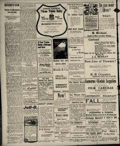 Woodland Daily Democrat, August 07, 1903, Page 2
