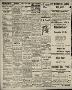 Woodland Daily Democrat, August 07, 1903, Page 4