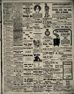 Woodland Daily Democrat, November 13, 1907, Page 5