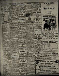 Woodland Daily Democrat, September 26, 1912, Page 8
