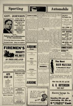 Woodland Daily Democrat, May 21, 1914, Page 4