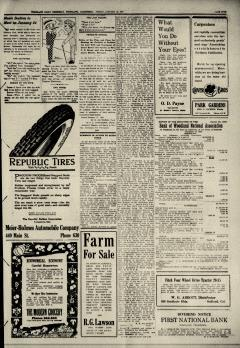 Woodland Daily Democrat, January 16, 1920, Page 10