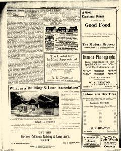Woodland Daily Democrat, December 23, 1920, Page 9
