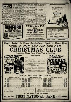 Woodland Daily Democrat, December 23, 1920, Page 10